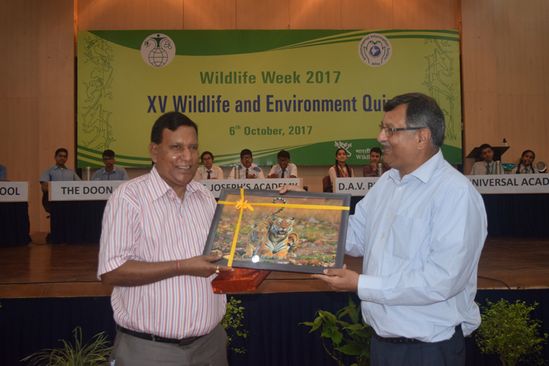 GENERAL / LATEST NEWS: Envis Centre, Ministry of Environment